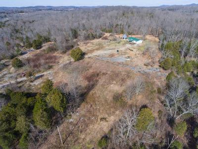 Watertown Single Family Home Under Contract - Showing: 2654 Holmes Gap Rd