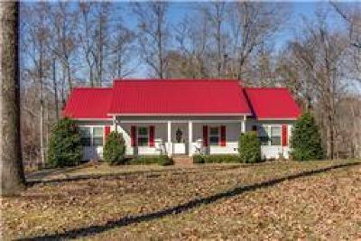 Thompsons Station  Rental Under Contract - Not Showing: 3744 Mobleys Cut Road