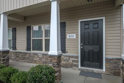 Antioch Condo/Townhouse Under Contract - Showing: 826 Lower Park Pl