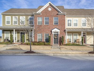 Spring Hill Condo/Townhouse Under Contract - Showing: 2022 Hemlock Dr