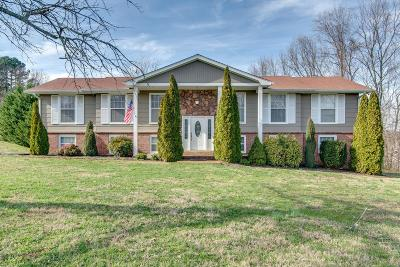 Old Hickory Single Family Home For Sale: 405 Glen Echo Dr