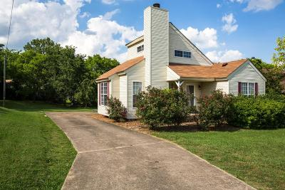 Hermitage Single Family Home For Sale: 5072 Bell Rd
