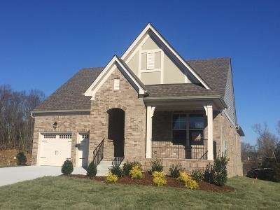 Wilson County Single Family Home For Sale: 2002 Hedgelawn Dr.