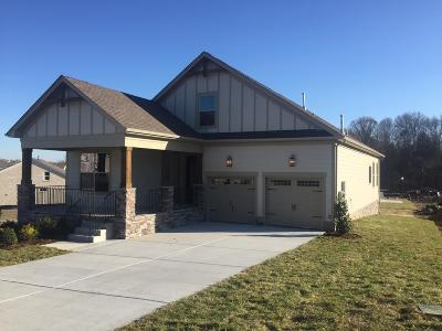 Wilson County Single Family Home For Sale: 2007 Hedgelawn Dr.