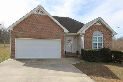 Wilson County Single Family Home Under Contract - Showing: 1114 Jonathan Dr