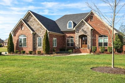 Single Family Home For Sale: 4416 Marymont Springs Blvd