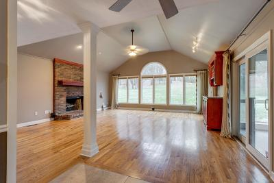 Columbia Single Family Home For Sale: 309 Patterson Dr