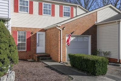 Smyrna Condo/Townhouse Under Contract - Not Showing: 118 Stokes Dr