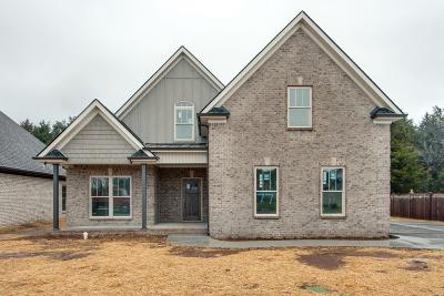Single Family Home Under Contract - Showing: 5310 Honeybee Dr