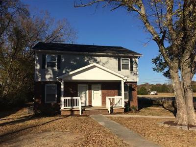 Murfreesboro TN Multi Family Home For Sale: $219,000