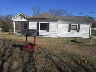 Columbia Single Family Home Under Contract - Not Showing: 4549 Chestnut Ridge Rd