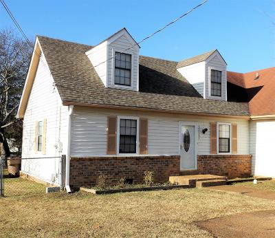 Antioch Single Family Home For Sale: 3238 Anderson Rd
