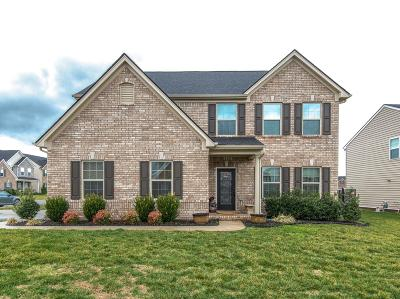 Single Family Home For Sale: 1030 New Eanes Dr