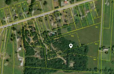 Lebanon Residential Lots & Land For Sale: 8174 Carthage Hwy