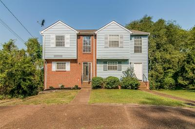 Nashville Single Family Home For Sale: 2338 Tally Green Ct