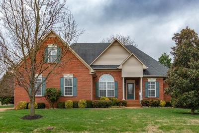 Columbia Single Family Home Under Contract - Showing: 104 Alderwood Dr