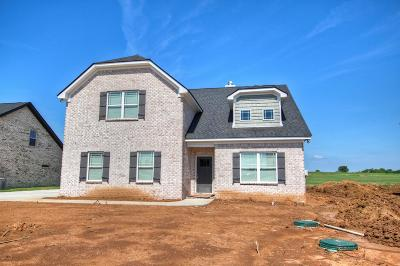 Eagleville Single Family Home Under Contract - Not Showing: 608 Eagle View Dr.- #8