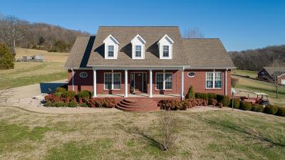 Culleoka Single Family Home For Sale: 4901 Toll Dugger Rd