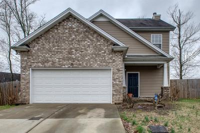 Antioch Single Family Home For Sale: 817 Sandworth Cv