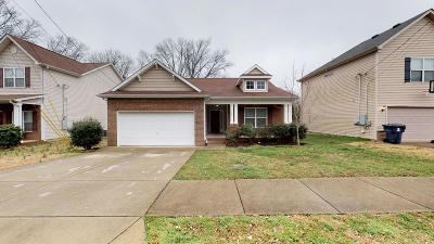 Antioch Single Family Home For Sale: 1560 Rockglade Run