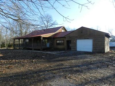Rockvale Single Family Home Under Contract - Not Showing: 155 Lamb Rd