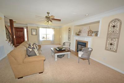 Clarksville TN Single Family Home For Sale: $259,000