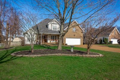 Clarksville TN Single Family Home For Sale: $259,500