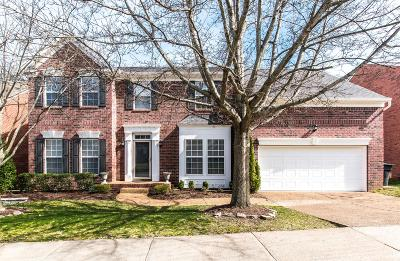 Franklin  Single Family Home Under Contract - Showing: 150 Bluebell Way