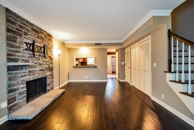 Nashville Condo/Townhouse Under Contract - Showing: 501 Hickory Villa Dr