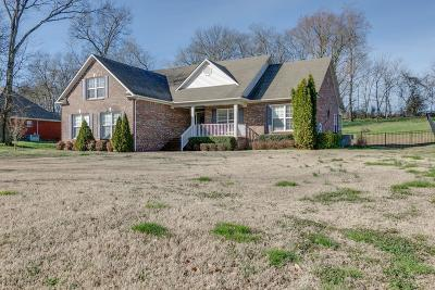 Columbia Single Family Home For Sale: 1040 The Long Run