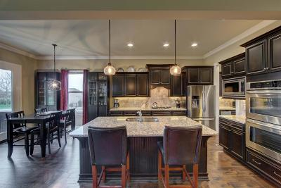 Thompsons Station Single Family Home Under Contract - Showing: 2037 Callaway Park Pl