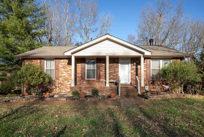 Hermitage Single Family Home For Sale: 733 Albany Dr