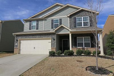 Lebanon Single Family Home For Sale: 106 Suggs Dr
