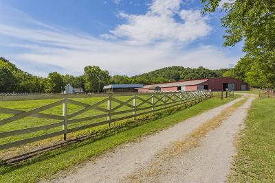 Goodlettsville Single Family Home For Sale: 2145 Baker Rd.