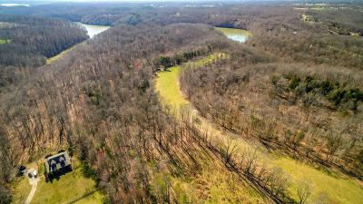 Franklin County Single Family Home For Sale: 426 Wyooter Ridge Ln