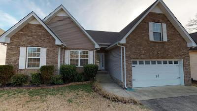 Madison Single Family Home For Sale: 231 Walton Ln