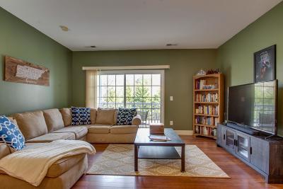 Nashville Single Family Home For Sale: 4848 Bevendean Dr # 8
