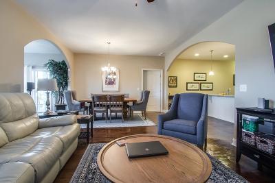Lebanon Single Family Home For Sale: 1397 Whispering Oaks Dr
