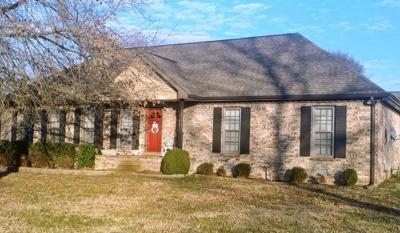 Smyrna Single Family Home For Sale: 106 Sugar Creek Ln