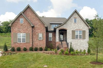 College Grove Single Family Home For Sale: 7029 Vineyard Valley Dr (108)