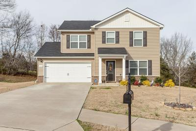 Columbia Single Family Home For Sale: 2215 Bee Hive Dr