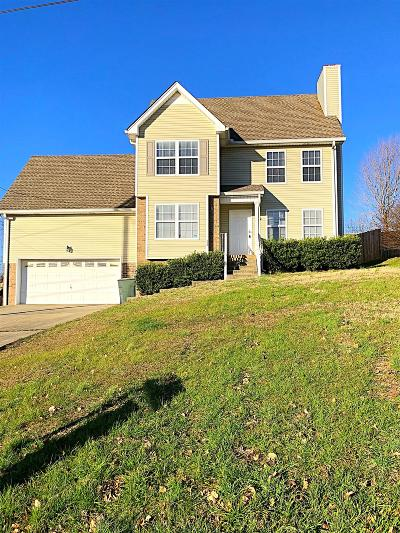 White House TN Single Family Home For Sale: $239,900