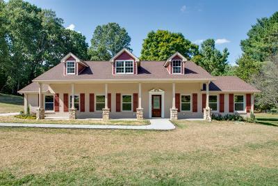 Fairview Single Family Home For Sale: 7119 Littlejohn Lane