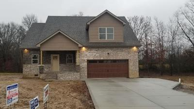 Smithville TN Single Family Home For Sale: $236,900