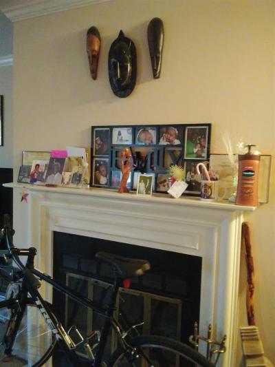 Madison Condo/Townhouse For Sale: 106 Ellington Pl