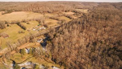 Residential Lots & Land For Sale: 130 Burton Pvt Lane