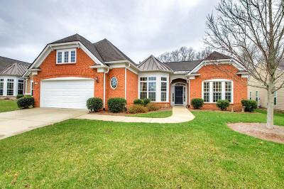 Mount Juliet Single Family Home Under Contract - Not Showing: 223 Citadel Dr