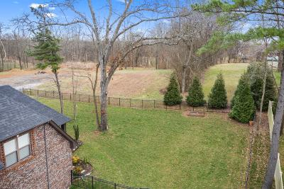 Clarksville TN Single Family Home For Sale: $449,000