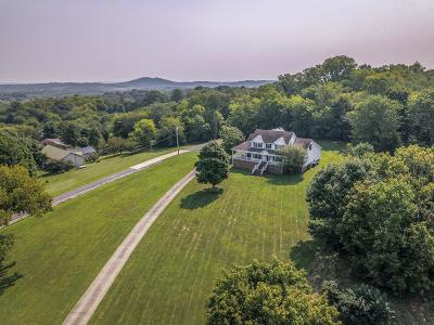 Gallatin, Gallitin, Hendersonville Single Family Home For Sale: 2589 Long Hollow Pike