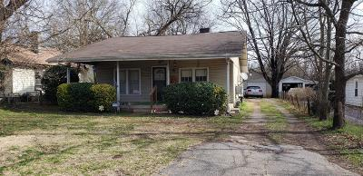 Old Hickory Single Family Home For Sale: 4350 Old Hickory Blvd